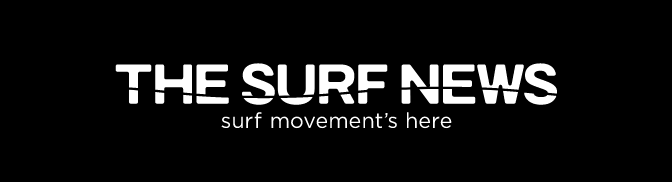 THE SURF NEWS