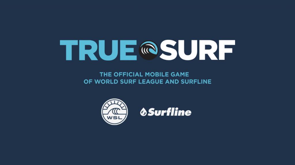 wsl surfline サーフィンゲームアプリ true surf 無料ダウンロード