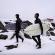 ジェイミー・オブライエンが極寒の北海道でサーフィン!